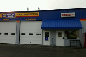 D&M Tire & Service Center