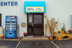 Bill's Towing & Auto Repair