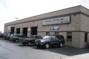 Chicago Driveline