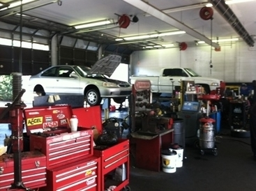D.W. Campbell Goodyear - Our Store is equipped with the most up to date service and diagnostic equipment available on the automotive market.