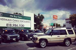 Sherman Oaks Exclusive