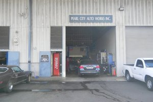 Pearl City Auto Works