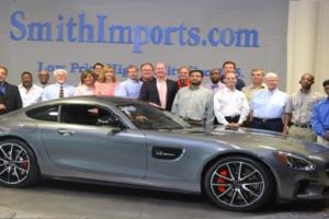 Smith Imports