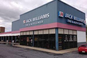 Jack Williams Tire and Auto Service Center