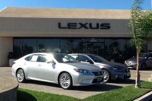 Lexus El Cajon
