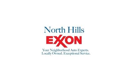 North Hills Exxon