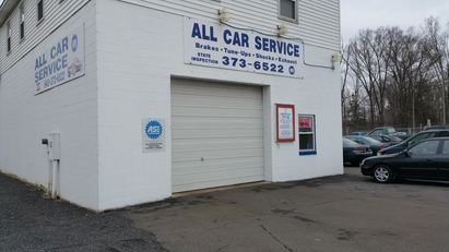 All Car Service