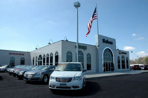 Salem Chrysler Jeep Dodge RAM