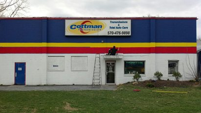 Cottman Total Auto Care & Transmission