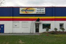 Cottman Total Auto Care & Transmission