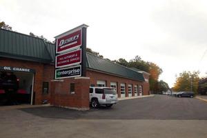 Olender's Inc. - Vernon