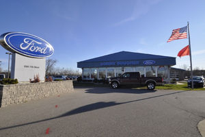 Boucher Ford Kenosha