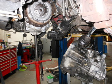 MSI Automotive - We can do all major repairs on your Asian , European and American cars
