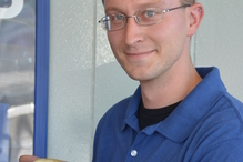 McLean Auto Repair - Meet Patrick, that familiar face behind the front counter