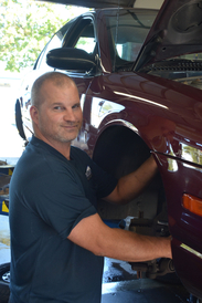 McLean Auto Repair - Meet Patrick (yes, another one), he's an ASE Certified Technician