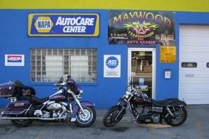 Maywood Auto Repair