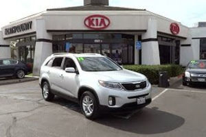 North County Kia
