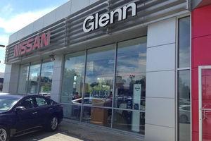 Glenn Nissan