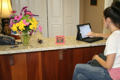 RPM Auto Specialists - Several work spaces for your laptop