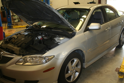 RPM Auto Specialists - All makes and models serviced.