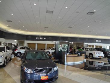 Beck & Masten Buick GMC