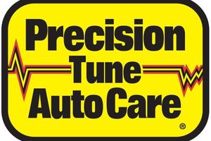 Precision Tune Auto Care 059-03