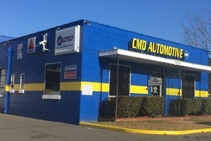 CMD Automotive