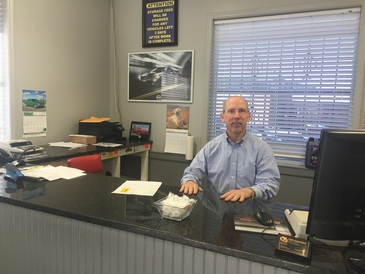CMD Automotive - CMD's Customer Service Manager Joe knows cars and is great with customers.