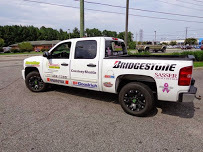 Dellinger's Tire & Auto - Our courtesy shuttle gets you where you need to be while we service your vehicle.