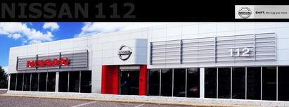 Nissan 112