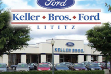 Keller Brothers Ford
