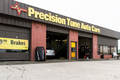 Precision Tune Auto Care 031-20