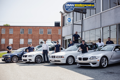 BMW Excluservice - The Team of BMW Excluservice