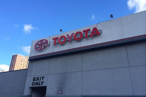 Fordham Toyota