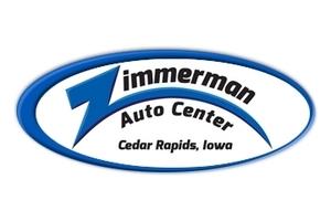 Zimmerman Auto Center