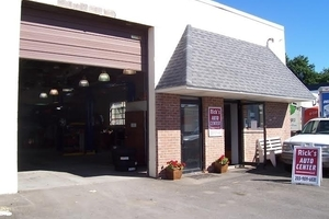 Rick's Auto Center