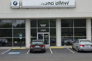 Richmond BMW Midlothian