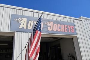 Auto Jockeys