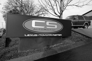 CS Automotive