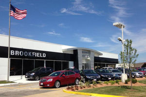 Brookfield Buick GMC