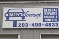 Happy's Garage