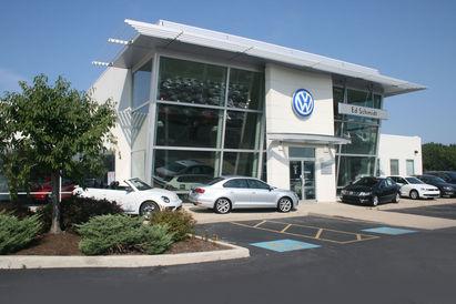 Ed Schmidt Auto Group