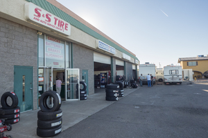 S&S Tire - Surprise/Sun City West