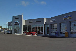 Ryan Auto Mall Chrysler Dodge Jeep Ram