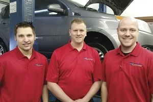 Honest-1 Auto Care - Anoka