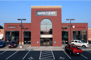 Walser Chrysler Dodge Jeep