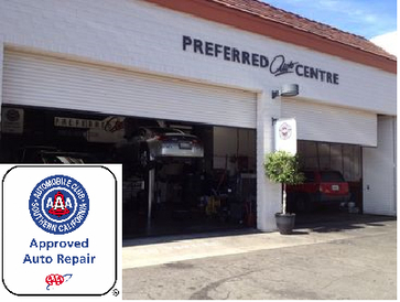 Preferred Auto Centre