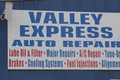 Valley Express Auto Repair
