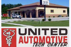 United Automotive Tech Center