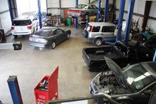 Lewis Complete Auto Repair